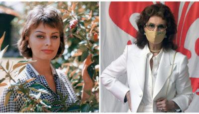 Sophia Loren a împlinit 87 de ani. Cele mai frumoase fotografii din carieră