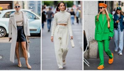 Săptămâna Modei de la Milano: Vezi ce ținute au purtat la eveniment cele mai populare fashioniste din Europa
