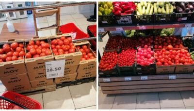 """Fost deputat: ,,Supermarketurile din țară își bat joc de producătorii autohtoni"""""""