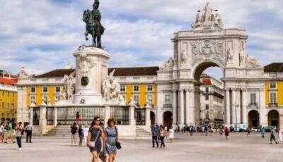 Portugalia elimină majoritatea restricțiilor Covid