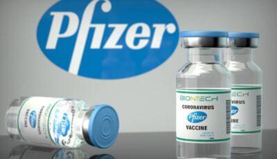Un lot de 32.760 de doze de vaccin Pfizer/BioNTech a ajuns la Chișinău