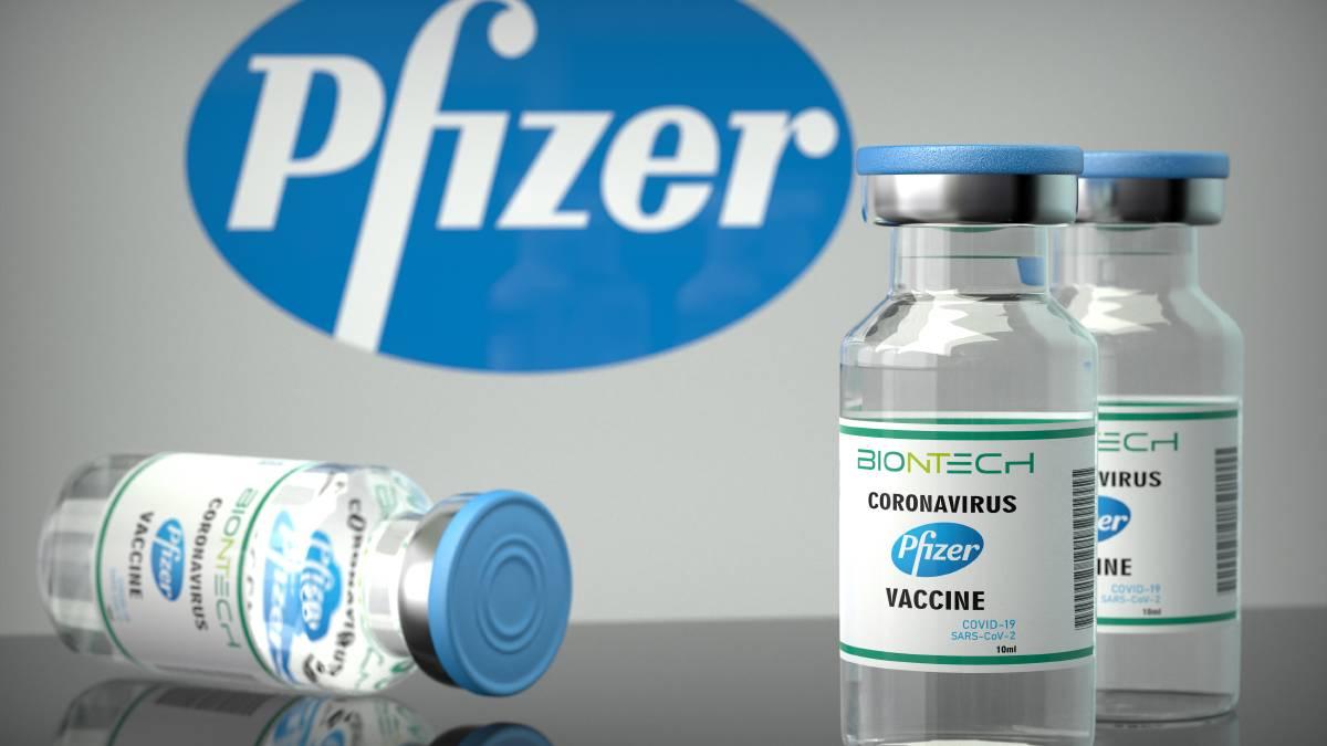 Foto: Un lot de 32.760 de doze de vaccin Pfizer/BioNTech a ajuns la Chișinău