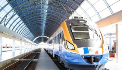 Calea Ferată a Moldovei relansează 3 curse internaţionale de pasageri