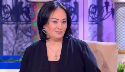 Prezentatoarea TV din Rusia, Larisa Guzeeva, internată în stare gravă cu suspiciune de Covid-19