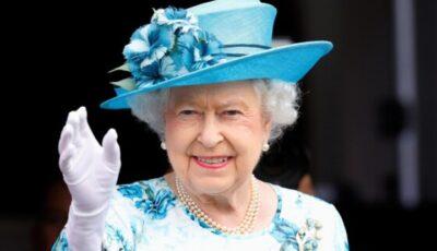 Regina Elisabeta a devenit străbunică pentru a douăsprezecea oară!