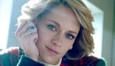 """Kristen Stewart, în rolul Prințesei Diana. Vezi primele secvențe din filmul """"Spencer"""""""