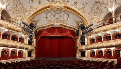 Teatrele, cinematografele și alte zone de agrement din Capitală își sistează activitatea
