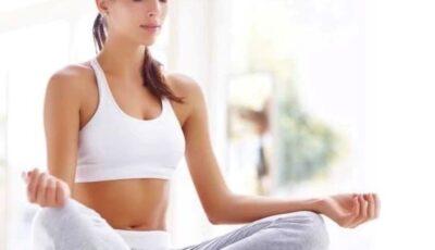 Cum să îți crești capacitatea pulmonară, pentru o respirație eficientă