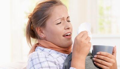 În Moldova, a fost confirmat primul caz de gripă din acest an