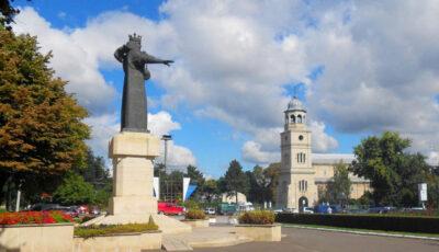 12 cetățeni moldoveni se luptă pentru fotoliul de Primar de Bălți