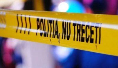 Tragedie. O tânără din Anenii Noi și-a găsit soțul strangulat