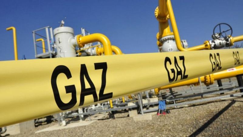 Foto: România este pregătită să furnizeze gaze Moldovei prin gazoductul Iași-Chișinău