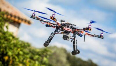 Premieră în lumea medicală. O dronă a salvat viața unui pacient care aștepta un transplant de plămâni