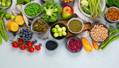 Top 5 alimente anticancer