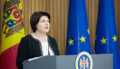 Republica Moldova va primi 564 milioane de dolari din partea Fondului Monetar Internațional. Cum vor fi cheltuiți banii?