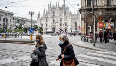 Certificatul Covid, obligatoriu în Italia pentru toți angajații din sectorul public și privat