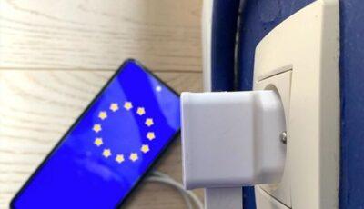 Comisia Europeană a înaintat propunerea ca în toate statele membre ale UE să fie folosit portul USB-C ca mufă de încărcare comună
