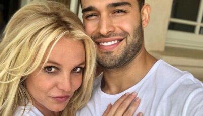 Detalii despre nunta lui Britney Spears
