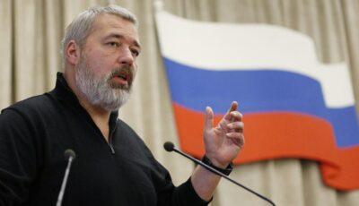 Autoritățile de la Moscova au luat o decizie radicală în privința jurnalistului Dmitri Muratov, la scurt timp după ce acesta a primit premiul Nobel