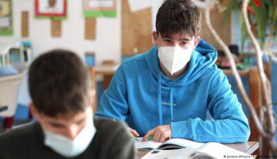 Crește numărul elevilor din Chișinău infectați cu noul Coronavirus