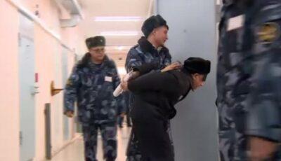 Dezvăluiri șocante din închisorile rusești: deținuți torturați și violați de către gardienii închisorilor