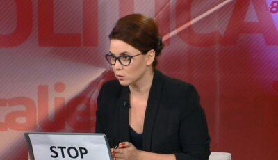 """Natalia Morari, noi dezvăluiri: """"După naștere a urmat o perioadă grea pe care am fost nevoită s-o ascund de toată lumea"""""""