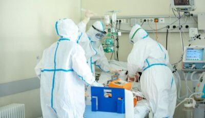 Două tinere de 19 și 20 de ani, nevaccinate, au murit de COVID