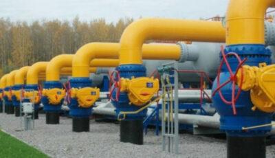 Datoria Transnistriei la gaz crește cu circa jumătate de milion de dolari pe lună