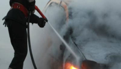 Incendiu la un cămin studențesc din Chișinău. 4 echipaje de pompieri luptă cu flăcările