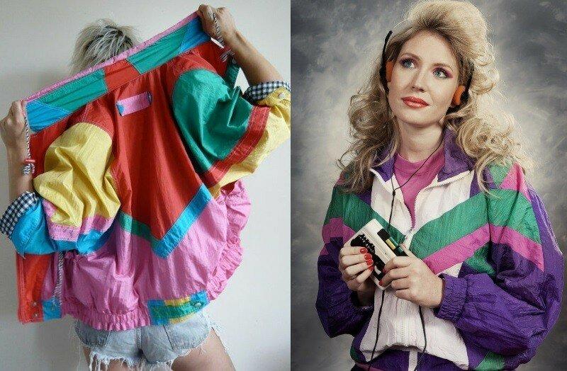 Foto: Stilul anilor '90. Hainele care erau la mare căutare