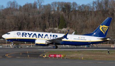 Incident evitat în ultima clipă pe un aeroport din Germania. Pasagerii au trecut prin momente de coșmar