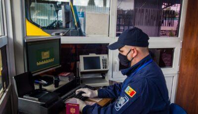 Șef la frontieră: Polițiștii sunt nevoiți să plece la munci sezoniere peste hotare din cauza salariilor mici