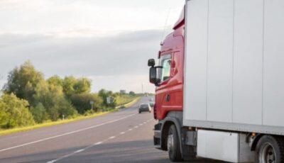 Tehnologii moderne în Moldova. Transportul auto de mare tonaj va putea fi cântărit în mișcare