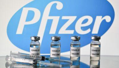 Un lot de 42.120 de doze de vaccin Pfizer/BioNTech a ajuns la Chișinău