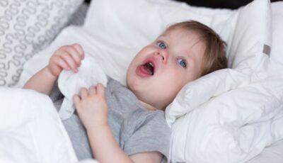 Umidificatorul de aer poate intensifica tusea? Ce spune Dr. Komarovsky