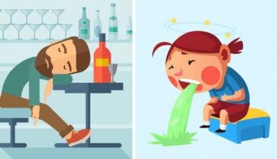 LactoBio-Enterosgel: te scapă de intoxicație alimentară sau cu alcool