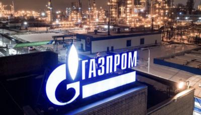 RIA Novosti: Oferta pentru gaze propusă de Gazprom, pe care Moldova a refuzat-o