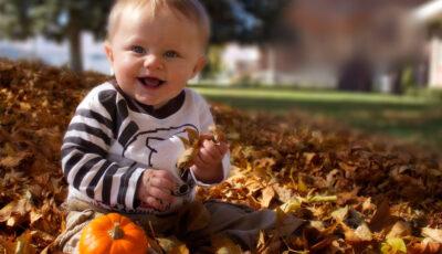 Cum sunt copiii născuți în luna octombrie?