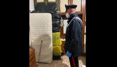 Italia: Un bărbat și-a ascuns mama moartă într-un dulap și i-a încasat timp de 2 ani pensia