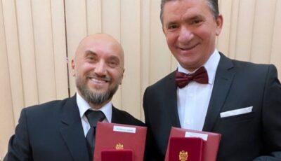 """Actorii Anatol Durbală și Petru Oistric au primit titlul ,,Artist al Poporului"""""""