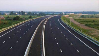 Când va fi construită Autostrada Unirii, drumul care va lega Moldova şi Transilvania