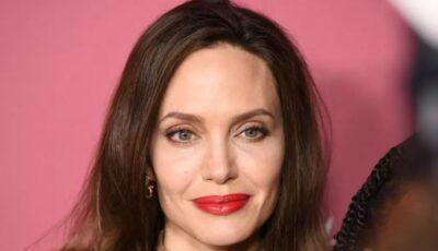 Cum au apărut Angelina Jolie și fiica ei de 16 ani, la un eveniment din Los Angeles