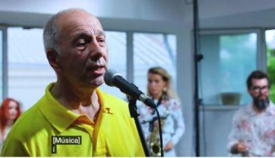 """Compozitorul Marian Stârcea a lansat piesa ,,Orfani de iubire, orfani în iubire"""""""