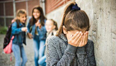 Noțiunea de bullying ar putea fi reglementată prin lege în Republica Moldova