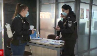 România: În instituţii publice și centre comerciale au acces doar persoanele vaccinate sau care au trecut prin boală