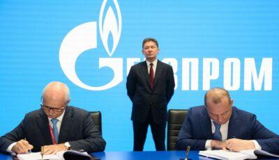 Rusia este interesată să continue dialogul cu Chișinăul privind un nou contract de furnizare a gazelor naturale