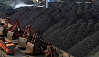 În China se agravează criza energiei, iar cotațiile cărbunelui ajung la un nivel record
