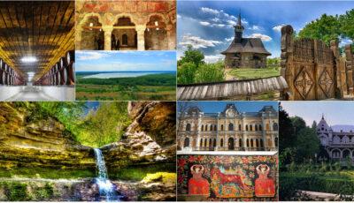 A fost lansat cel mai spectaculos portal turistic digital de promovare a turismului din Moldova