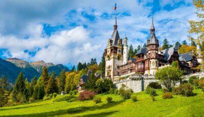 Moldovenii sunt în topul turiștilor care au vizitat România în anul 2021