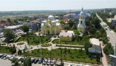 Orașul din Moldova care a fost desemnat capitala culturală a CSI